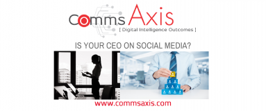 CEOs on social media, social C-suite, C-suite on social, c-suite social, c-suite social media, c-suite on social media, social CEO, social media CEO, CEO social media, CEO on social media, Dan Purvis, Comms Axis, Communications Axis, CommsAxis, CommunicationsAxis, Comm Axis, Communication Axis, CommAxis, CommunicationAxis, senior management on social media, why it's important for CEOs to be on social media, Nick Rojas
