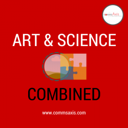 Art & science combined
