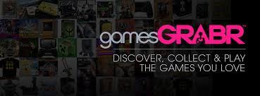 gamesGRABR logo