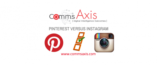 Pinterest vs Instagram post featured image
