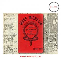 Michellin Guide (1)