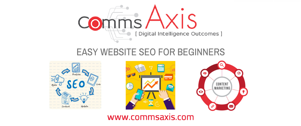 8 Simple SEO Tips for Beginners to Promote their Website