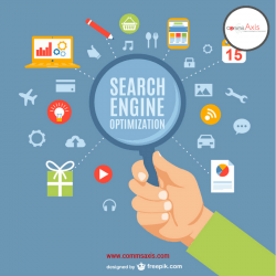 New SEO campaign tips post image highlights all the different components to manage, plan, measure and analyse
