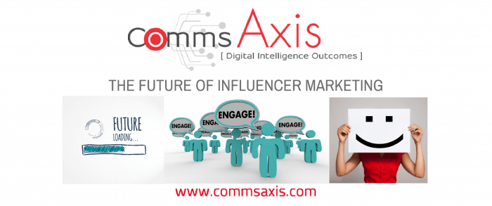 Future of Influencer Marketing post feature image