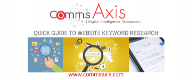 Keyword Research 101_ Prepare Your Website for SEO post feature image