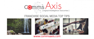6 Steps to Franchise Social Media That Sells Nick Rojas blog post for Comms Axis_feature image_Franchise social media can transform your ROI and generate real business value and result. Read Nick Rojas' 6 top tips to see how in this Comms Axis post!