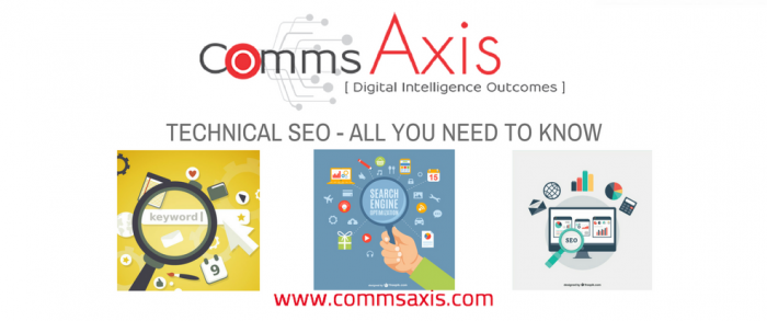 How Can Technical SEO Specialists Help Your Business Grow? Guest post by Nate Vickery feature image_Technical SEO comes under the microscope in Nate Vickery's latest guest post for Comms Axis. Click to read his thoughts on how they can grow your business!