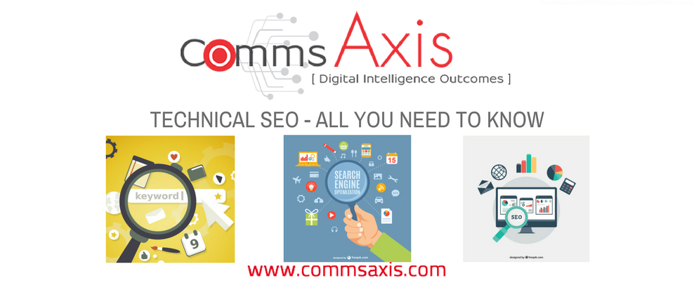 How Technical SEO Specialists can Grow your Business | Comms Axis